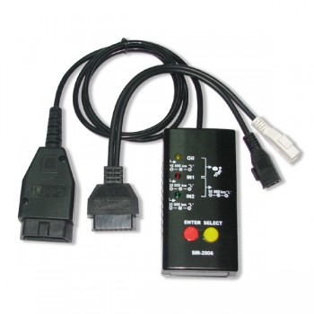 Buy OBD2 CAN BUS Service Interval Airbag Reset