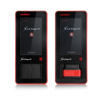 Original Launch X431 Diagun III Legal Distriutor Launch X431 Diagun 3 Auto Scanner