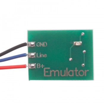 Buy SRS3 Mercedes Seat Sensor Emulator