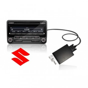 Buy Suzuki/Clarion USB+SD MP3 Adapter Interface(Clarion OEM)