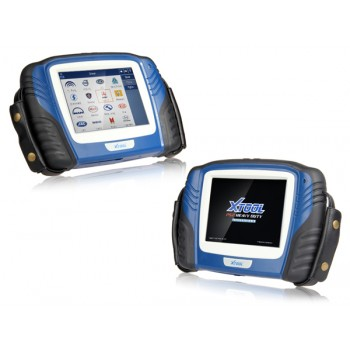 Buy Xtool PS2 Professional Heavy Duty Diagnostic Scanner Trucks