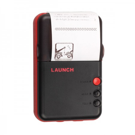 100% Original LAUNCH X431 V Mini Printer X431 V+ Mini Printer With WiFi Function