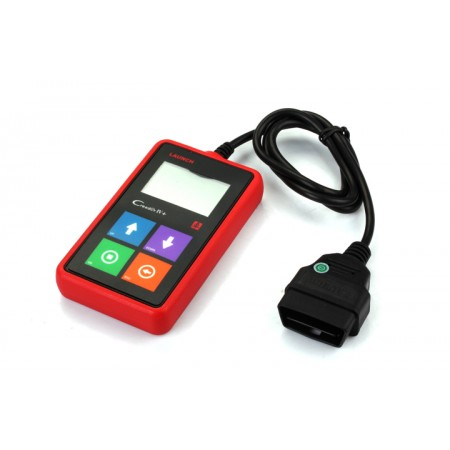 Buy Launch X431 CREADER IV+ Car Universal OBDII/EOBD Code Reader