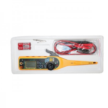 Buy Car Auto Power Electric Circuit Tester multimeter+lam?p+probe+Light 0-380Volt