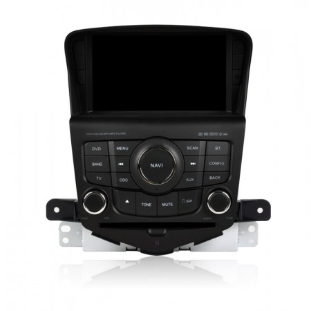 "CASKA CA188-HQ7 Car DVD Player Dash system Chevrolet Cruze 2012 vehicles 7"" 800X480 Screen Builted NAV WinCE 6.0 OEM standard car in-dash"