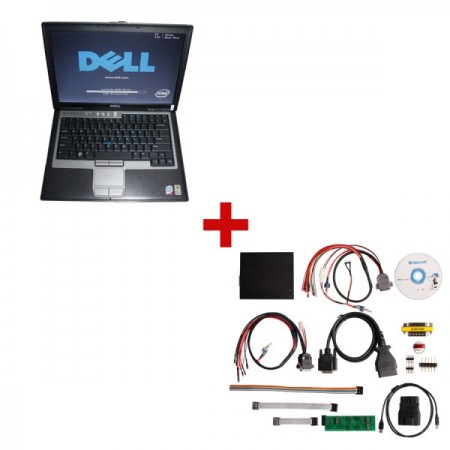 Buy FGTECH Galletto V53 Plus DELL D630 1GB Laptop 80GB Hard disk