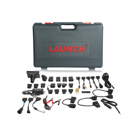 Buy Original Launch X-431 Master Auto Diagnostic Scanner South America Version