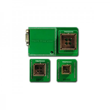 Buy TMS370 Programmer programming TI TMS Microcontroller EEPROM