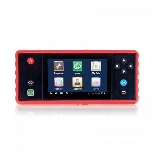 LAUNCH CRP229 Creader Professional 229 All in one OBDII/EOBD Internet Code Reader diagnostic function of all car system ENG,AT,ABS,SAS,IPC,BCM,Oil service rest