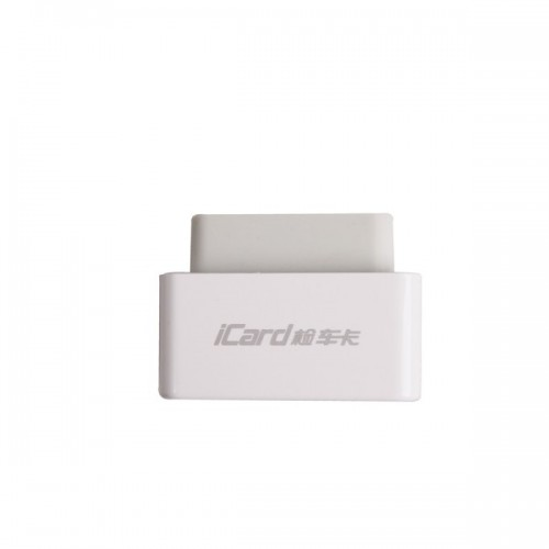 Original Launch X431 iCard for Android Phone OBDII EOBD scan tool