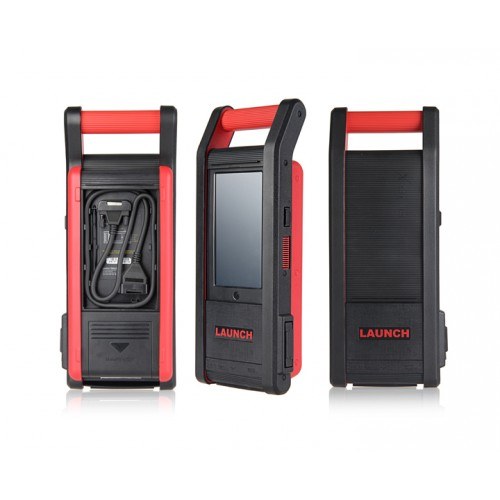 Orignial Launch X-431 GDS Diesel Heavy Duty Truck Diagnotic Tool WIFI Multi-functional X431 GDS Diesel global version