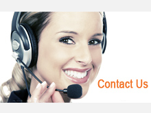 Our customer service is available 24/7.